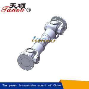 SWC-CH Long Flex Welding Type Universal Joint Coupling pictures & photos