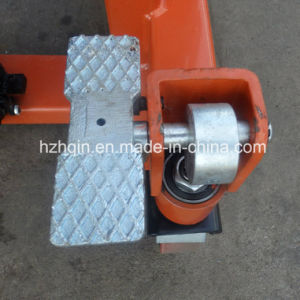 Niuli 2ton Hand Stacker with Ce pictures & photos