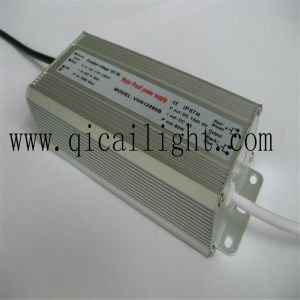 IP67 Waterproof AC DC LED Power Supply, LED Strip Light Power Adapter pictures & photos