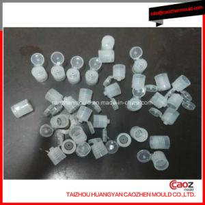 Good Quality Plastic Flip Cap Mould Manufacture in China