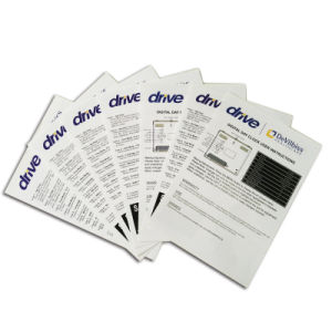 Cheap Product Description Customized Brochure Booklet Printing pictures & photos