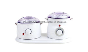 500cc+1000cc Double Wax Tin Heater Professional Beauty Equipment pictures & photos