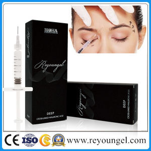Reyoungel Deep Hyaluronate Acid Dermal Filler pictures & photos