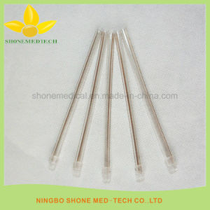 Surgical Instrument Disposable Saliva Ejectors pictures & photos