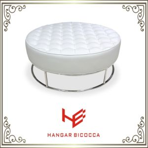 Living Room Stool (RS161806) Stool Bar Stool Cushion Outdoor Furniture Hotel Stool Store Stool Shop Stool Restaurant Furniture Stainless Steel Furniture pictures & photos