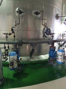Exclusive Unilever Technology Detergent Powder Production Line pictures & photos