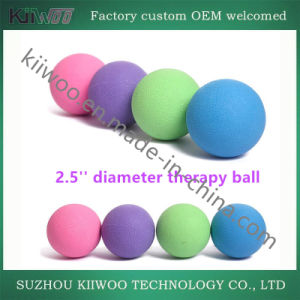 Manufacturer Colored Customized Lacrosse Ball pictures & photos