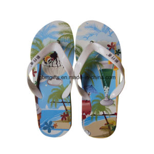 2016 Summer Man EVA Slipper, Beach Slipper pictures & photos