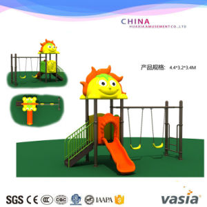 2015 Vasia Daycare Playground Equipment pictures & photos