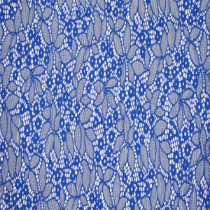 New Design Polyester Fancy Voile African Lace Fabric pictures & photos