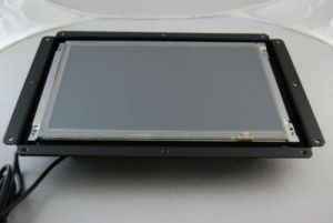 Magic Mirror Ad Player, Open Frame LCD Player pictures & photos