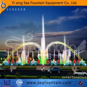 Professional Designer Design Various Type Multimedia Music Fountain pictures & photos