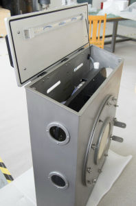 Ultrasonic Thickness Measuring System, Online Ultramac160 pictures & photos