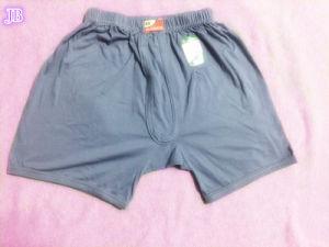 100% Cotton Men′s Short Pant pictures & photos