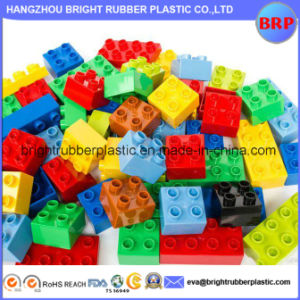 OEM or ODM Plastic Mould Injection Molding Brick Toys Making pictures & photos