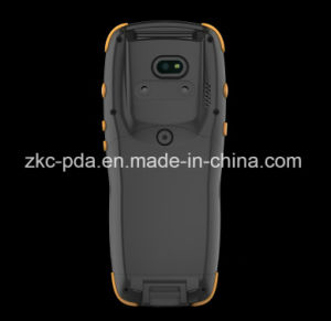 Android 5.1 4G Mobile Barcode Scanner Handheld POS Terminal pictures & photos