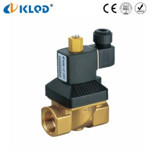 Air Valve Diaphragm Kl523 Series High Pressure and Temperature Solenoid Valve pictures & photos