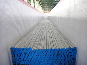 The Lowest Price Nickel Alloy 601 Seamless U Tubes pictures & photos