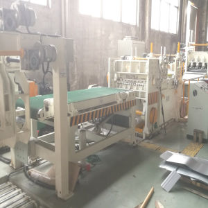 High Speed Cut to Length Line for Stainless Steel pictures & photos
