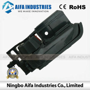 Auto Component Plastic Injection Mold with High Quality