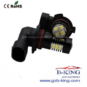 9006 22SMD LED Fog Light pictures & photos