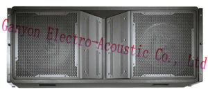 Vt4889, Professional 3-Way Dual 15 Inch PA Line Array Speaker pictures & photos