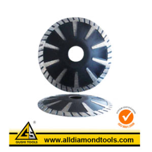 Concave Saw Blade Diamond Tools pictures & photos