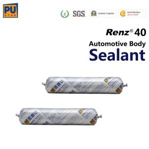 Car Sheet Bonding PU Sealant Renz40 pictures & photos