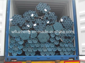 Seamless ASTM a 106 Gr. B, Gr. B Steel Pipe, ERW Steel Pipe Gr. B pictures & photos
