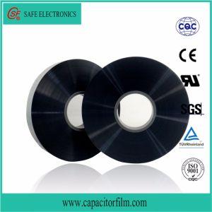 5um Metallized Polypropylene Film Single Sided Capacitor Film pictures & photos