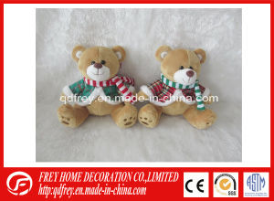 Soft Small Size Deer Toy for Christmas Gift pictures & photos