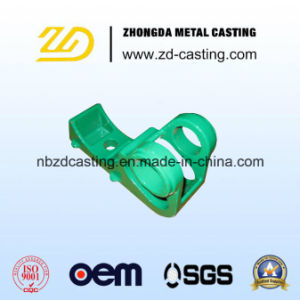 OEM Steel Casting for Railway Parts Cheapest pictures & photos