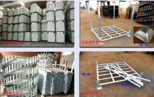 Galvanized Stacking Racks pictures & photos