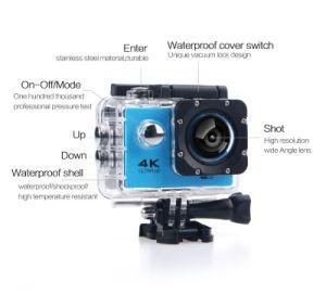 """Action Camera WiFi 2.0"""" 170d Go Helmet Cam Underwater Waterproof Sport Camera pictures & photos"""