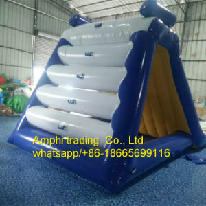 PVC Material Inflatable Slide and Pool, Elephant Water Slide pictures & photos