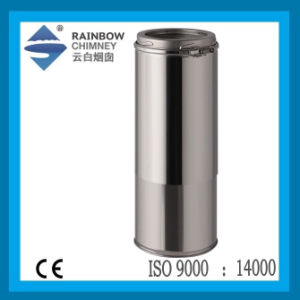 Double Insulated Stainless Steel Chimney pictures & photos