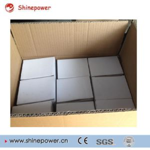 Epoxy Resin Round Mini PV Solar Panel Forwatering Submersible Pump pictures & photos
