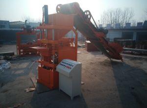 Sy1-10 Hydraulic Automatic Eco Premium 2700 Brazil Interlocking Block Machine pictures & photos