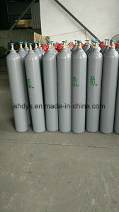 Isogb9809-3 Carbon Dioxide Gas Cylinder pictures & photos