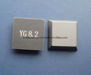 Tungsten Carbide Tips Yg8.2 for Stone Cutting pictures & photos