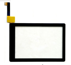 3.5 Inch Projected Capacitive Touch Panel Screen pictures & photos