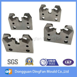 China Supplier High Quality CNC Machining Spare Parts for Automobile pictures & photos