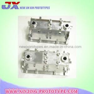 Precision Service OEM Aluminum CNC Machining Part