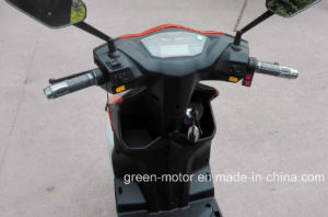 800W/1000W/1500W Electric Motorcycle with 80km Long Drive Range pictures & photos