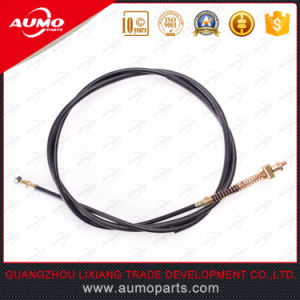 Rear Brake Cable for Baotian and Other Scooters pictures & photos