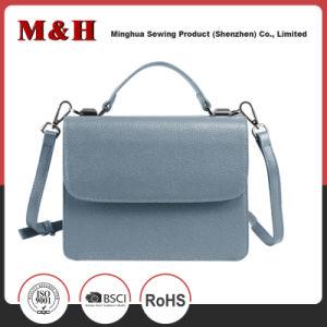 Exquisite Rectangular Branded Designer Women Handbag pictures & photos