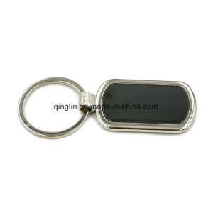 Customized Top Quality Zinc Alloy Keychain pictures & photos