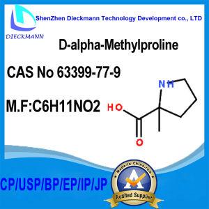 D-Alpha-Methylproline CAS No 63399-77-9