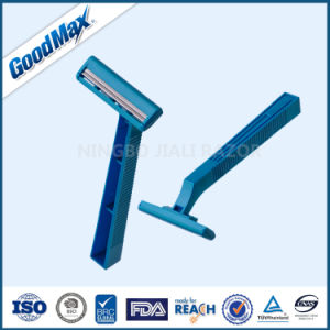 Twin Blade Razor Good Quality Cheap Price pictures & photos