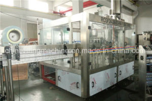 Good Quality Juice Hot Filling Capping Machine (RCGF24-24-8) pictures & photos